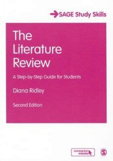 Phd literature review format